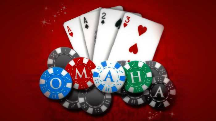 Omaha Poker The Essence Main Rules Working Tips To Succeed Play Poker With Friends